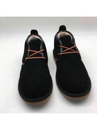 UGG Boots Man Maksim Black