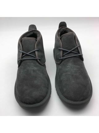 UGG Boots Man Maksim Grey