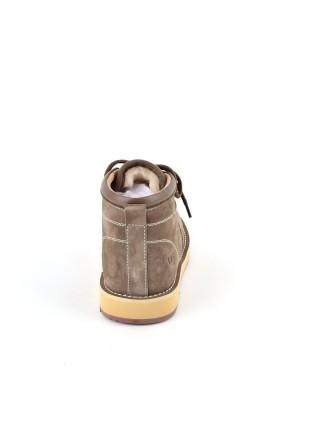 Ugg Iowa Men Boots Chocolate